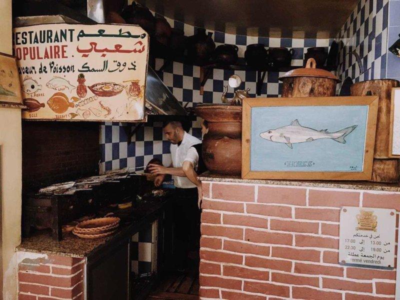 tangier best restaurant