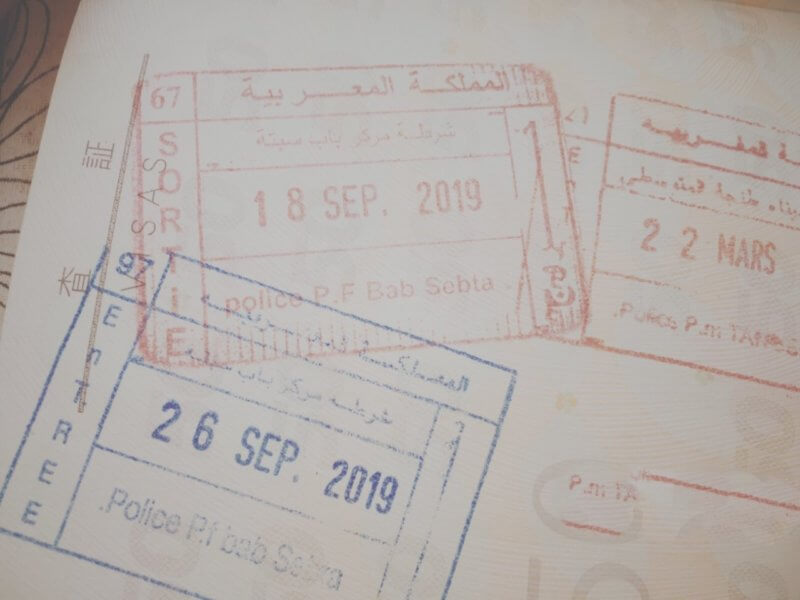 Morocco info